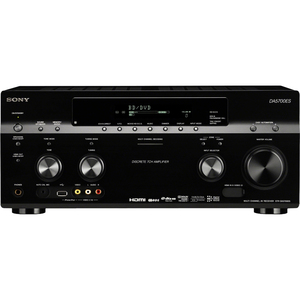 Sony STR-DA5700ES Home Cinema AV Receiver