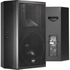 RCF Two-way Passive Speaker