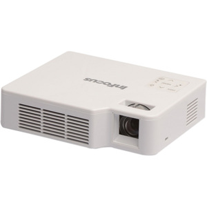 InFocus IN1144 LED Projector