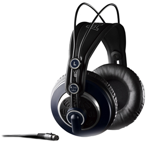 Harman AKG K 240 MK II Stereo Headphone