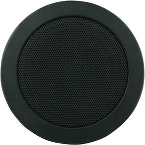 """APart 3"""" Dual Cone Loudspeaker, Black"""