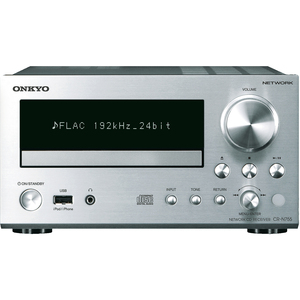 Onkyo CR-N755 Network CD Receiver