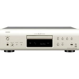 Denon CD/Super Audio CD Player