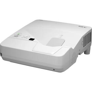 NEC Display UM330W LCD Projector