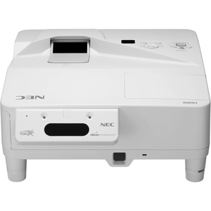 NEC Display UM280Wi Professional Interactive Ultra-Short-Throw Projector