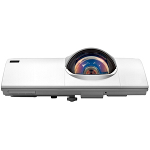 Hitachi CP-DW25WN LCD Projector