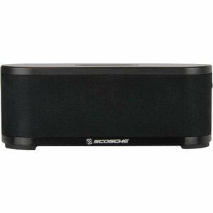Scosche boomSTREAM - Bluetooth Wireless Media Speaker
