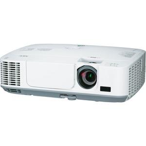 NEC Display M311W LCD Projector