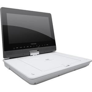 """Toshiba SDP97 9"""" Portable DVD Player"""