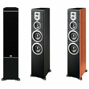 Harman JBL ES Series ES80 Floor Standing Speaker