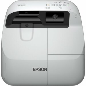Epson EB-1400Wi LCD Projector