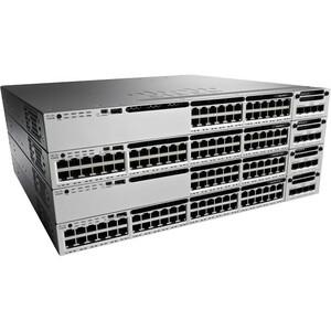 CISCO WS-C3850-48T-E Catalyst 3850 48 Port Data IP Services