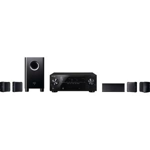 Pioneer 5.1 3D AV Receiver + Speaker Package with Airplay, DLNA & Internet Radio