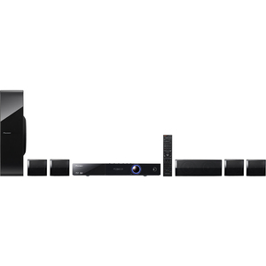 Pioneer BCS-323 Home Theater System