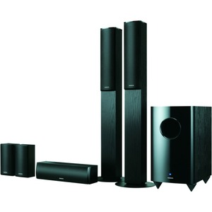 Onkyo 5.1-Channel Home Theatre Speaker System