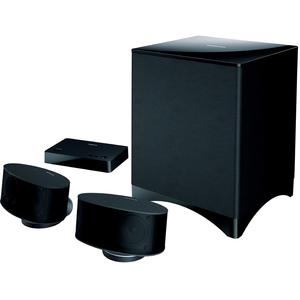Onkyo LS3100 2.1-Channel Living Speaker System