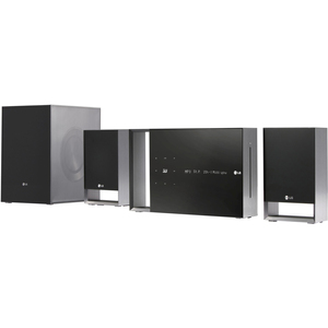 LG 3D Blu-ray/DVD Home Cinema