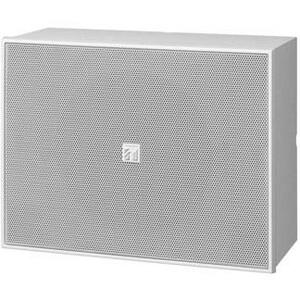 TOA Certified Box Speaker