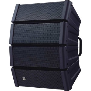 TOA HX-5B Compact Line Array Speaker System