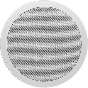 """APart 6.5"""" Two-way Loudspeaker, White"""