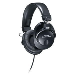 Audio-Technica ATH-M30 Stereo Monitor Headphone