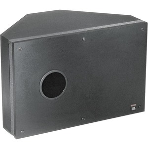 JBL Professional 10 inch, Dual Voice Coil Subwoofer