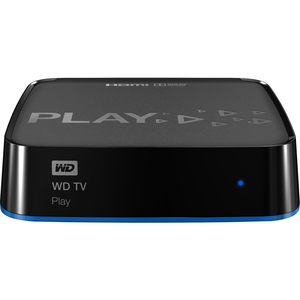 WD WD TV Play Media Player