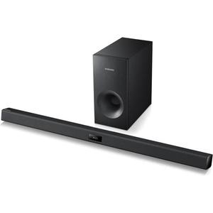 "Samsung HW-F350 40"" Soundbar with 3D Sound Plus"