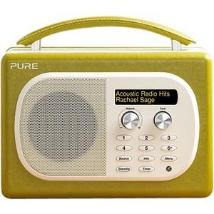 Pure Evoke Mio Clock Radio