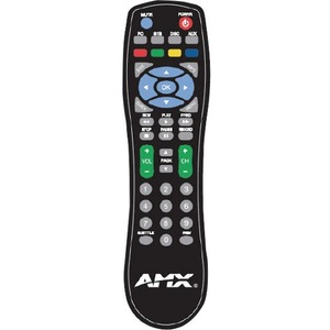 AMX Infrared Remote Control For Novara CP-3008 and CP-3017 ControlPads