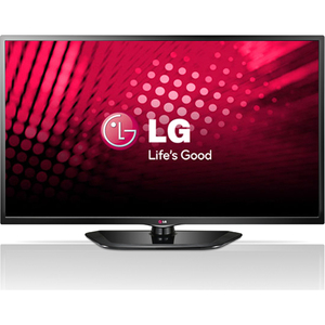 LG LED TV with Freeview Full HD, Intelligent Sensor and HDMI Connectivity