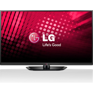 LG Full HD Plasma TV with Freeview HD and 600Hz