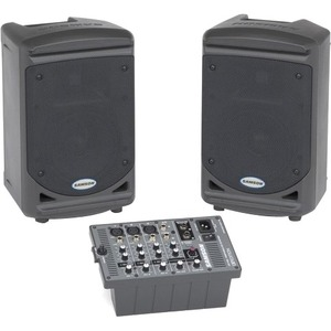 Samson Expedition XP150 Speaker System