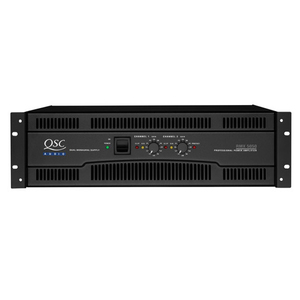 QSC RMX 5050 Power Amplifier