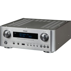 Teac USB DAC/Network Player Integrated Amplifier