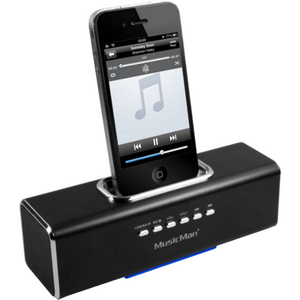 Technaxx MusicMan Docking Soundstation