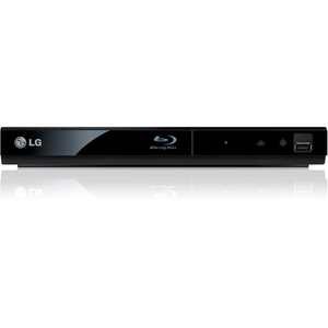 LG BP125 Blu-ray Disc Player