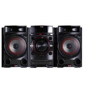 LG CM4330 Mini Audio System