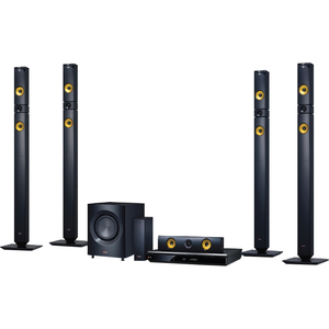 LG BH9530TW Home Theater System