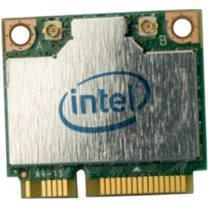 Intel 7260HMW IEEE 802.11ac Mini PCI Express Bluetooth 4.0 - Wi-Fi/Bluetooth Combo Adapter