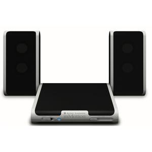 Altec Lansing iM4 Portable Audio Speaker System