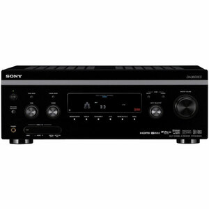 Sony STR-DA3600ES A/V Receiver