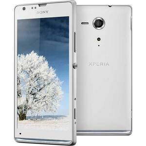 Sony Mobile Xperia SP