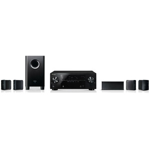 Pioneer HTP-102 Home Theater System