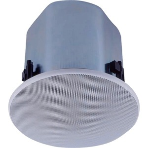 TOA F-2352C 2-Way Wide-Dispersion Ceiling Speaker