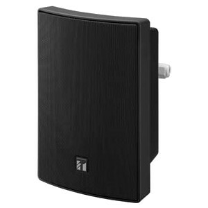 TOA Compact Speaker 15W BS/EN/ISO