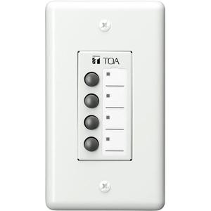TOA ZM-9011 Device Remote Control