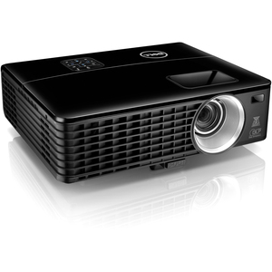 Dell 1420X Projector - Affordable 3D Projector