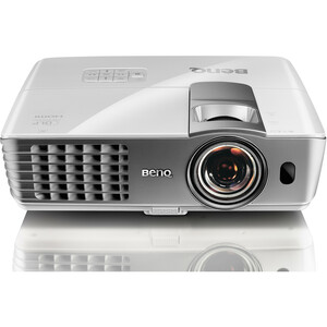 BenQ W1080ST DLP Projector