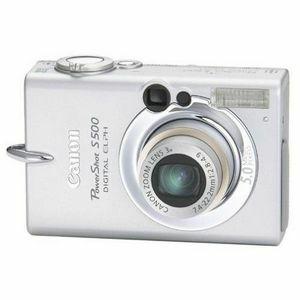 Canon, Inc 9342A002